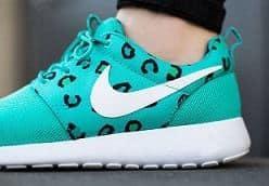 Nike Roshe Run Women Running Shoes – In